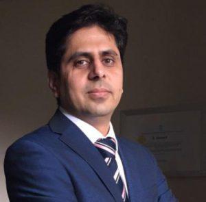Mr. Sarfraz Ahmad