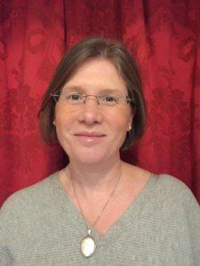 Ms. Pamela Barker
