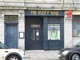 Fundraising event: Ladies Afternoon at the Rusty Nail
