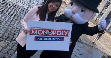 Help us get UCAN on Aberdeen Monopoly