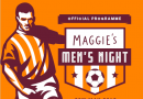 Fundraising Event in support of Maggies