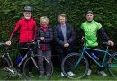 Fundraiser: Cycle round Scotland