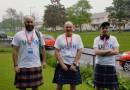 Thank you: Aberdeen Kiltwalk fundraisers
