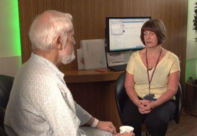 UCAN Specialist Nurse-Linda Pennet
