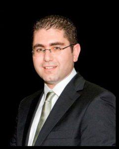 Mr. Grigorios Athanasiadis