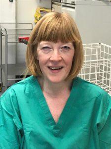 Ms. Yvonne Paterson